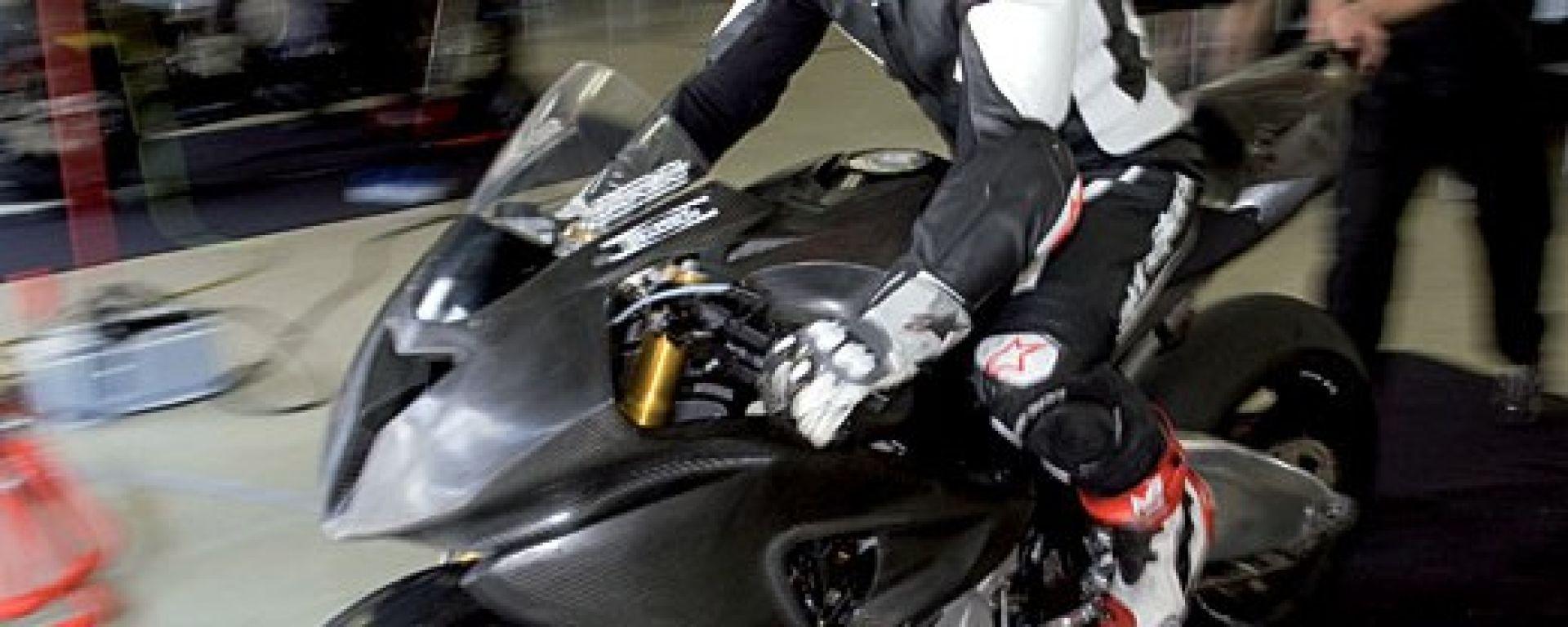 SBK vs MotoGP, occhio alle derivate di serie
