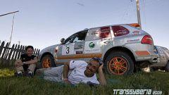 Transsyberia Rally 2008: sesta puntata - Immagine: 1