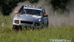 Transsyberia Rally 2008: sesta puntata - Immagine: 6