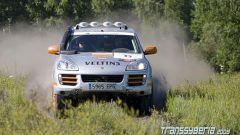 Transsyberia Rally 2008: sesta puntata - Immagine: 8