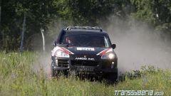 Transsyberia Rally 2008: sesta puntata - Immagine: 9