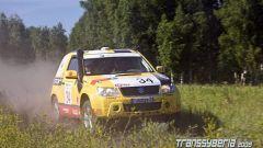 Transsyberia Rally 2008: sesta puntata - Immagine: 10