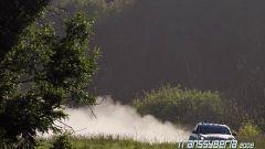 Transsyberia Rally 2008: sesta puntata - Immagine: 13