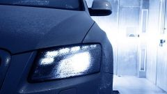 Audi Q5 - Immagine: 11