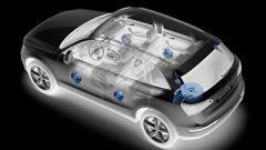 Audi Q5 - Immagine: 14