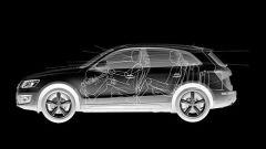 Audi Q5 - Immagine: 17