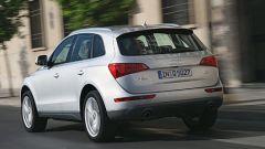 Audi Q5 - Immagine: 18