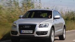 Audi Q5 - Immagine: 20