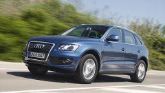 Audi Q5 - Immagine: 21
