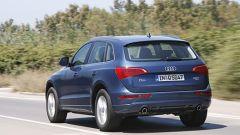 Audi Q5 - Immagine: 22