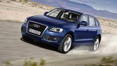 Audi Q5 - Immagine: 23