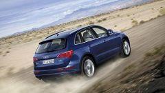 Audi Q5 - Immagine: 24