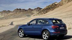 Audi Q5 - Immagine: 29
