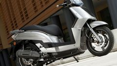 Kymco People S 300i - Immagine: 1