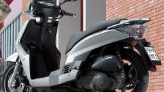 Kymco People S 300i - Immagine: 2