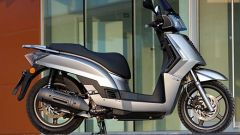 Kymco People S 300i - Immagine: 6