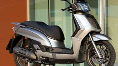 Kymco People S 300i - Immagine: 7