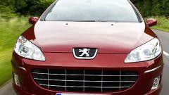 Peugeot 407 2008 - Immagine: 2