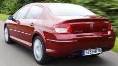 Peugeot 407 2008 - Immagine: 4