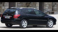 Peugeot 407 2008 - Immagine: 10