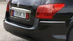 Peugeot 407 2008 - Immagine: 12