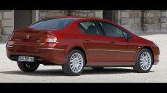 Peugeot 407 2008 - Immagine: 14