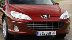 Peugeot 407 2008 - Immagine: 15