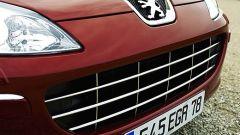 Peugeot 407 2008 - Immagine: 16