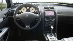 Peugeot 407 2008 - Immagine: 20