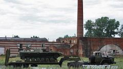 Transsyberia Rally 2008: quarta puntata - Immagine: 4