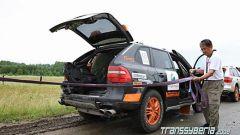 Transsyberia Rally 2008: quarta puntata - Immagine: 7