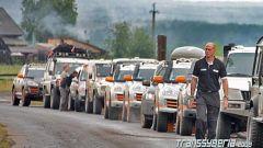 Transsyberia Rally 2008: quarta puntata - Immagine: 8
