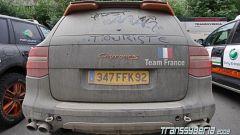 Transsyberia Rally 2008: quarta puntata - Immagine: 10