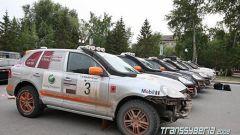 Transsyberia Rally 2008: quarta puntata - Immagine: 13
