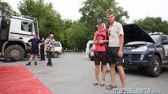 Transsyberia Rally 2008: quarta puntata - Immagine: 15