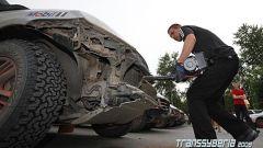 Transsyberia Rally 2008: quarta puntata - Immagine: 17