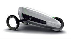 L'auto del 2028 secondo Volkswagen - Immagine: 1