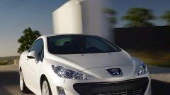 Peugeot 308 CC - Immagine: 1