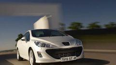 Peugeot 308 CC - Immagine: 3