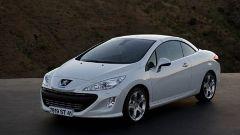 Peugeot 308 CC - Immagine: 11