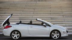 Peugeot 308 CC - Immagine: 24