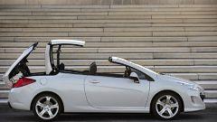 Peugeot 308 CC - Immagine: 25