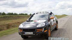 Transsyberia Rally 2008: terza puntata - Immagine: 1