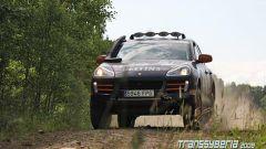 Transsyberia Rally 2008: terza puntata - Immagine: 2