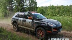 Transsyberia Rally 2008: terza puntata - Immagine: 4