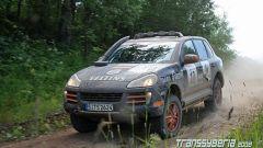 Transsyberia Rally 2008: terza puntata - Immagine: 5