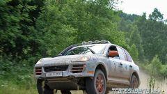 Transsyberia Rally 2008: terza puntata - Immagine: 6