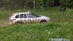 Transsyberia Rally 2008: terza puntata - Immagine: 7