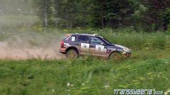 Transsyberia Rally 2008: terza puntata - Immagine: 8