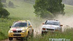 Transsyberia Rally 2008: terza puntata - Immagine: 9